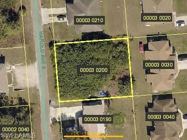 109 Harold Avenue S, LEHIGH ACRES, FL 33973 - LEHIGH ACRES, FL real estate listing