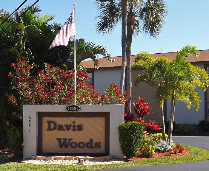 16881 Davis Road #621 Property Photo - FORT MYERS, FL real estate listing