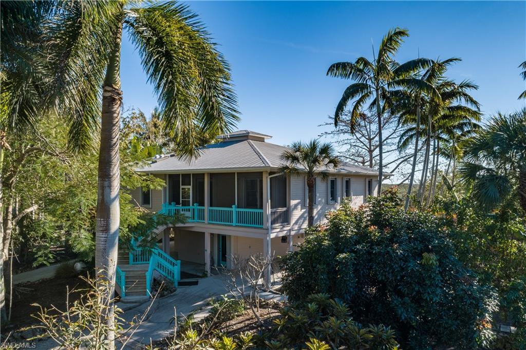 7377 Pineland Road Property Photo - BOKEELIA, FL real estate listing
