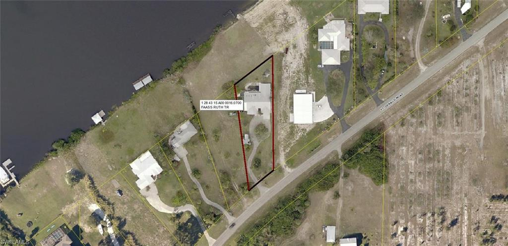 4910 Fort Denaud Road Property Photo - FORT DENAUD, FL real estate listing