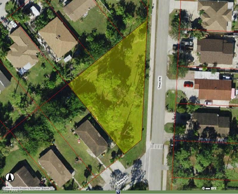 5329 Texas Avenue Property Photo