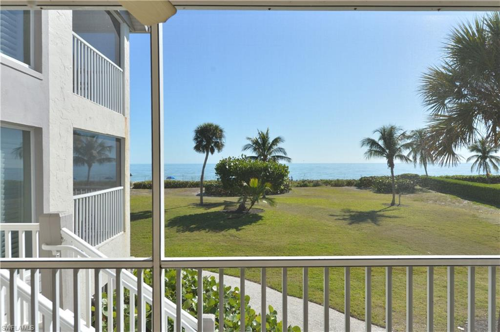 2255 W Gulf Drive #101 Property Photo - SANIBEL, FL real estate listing