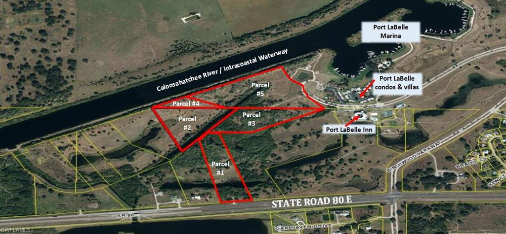 2618 E State Rd 80 Property Photo - LABELLE, FL real estate listing