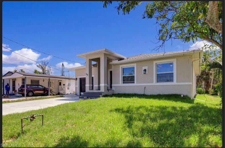 532 13th Street N Property Photo - NAPLES, FL real estate listing