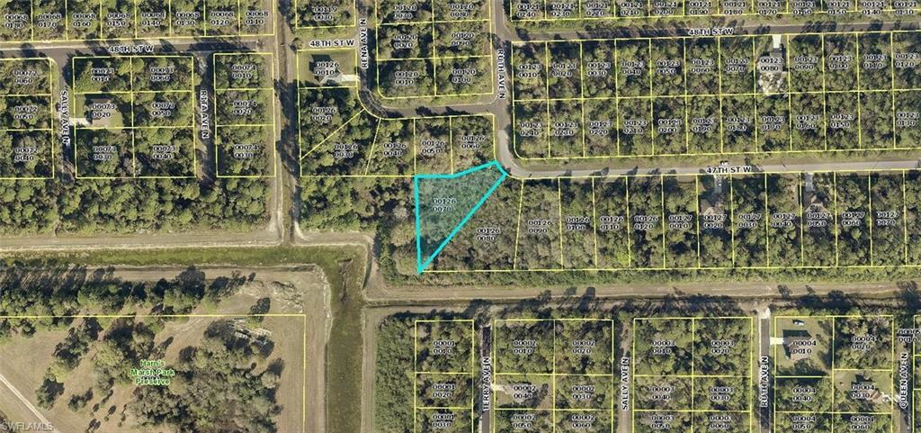 4701 Ruth Avenue N Property Photo