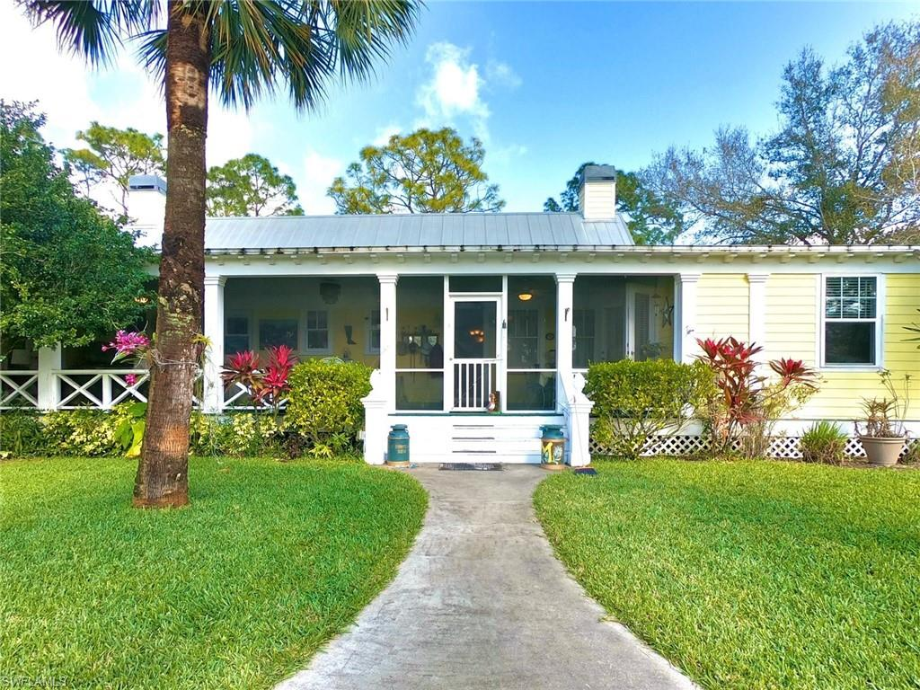 19050 Gottarde Road Property Photo - NORTH FORT MYERS, FL real estate listing