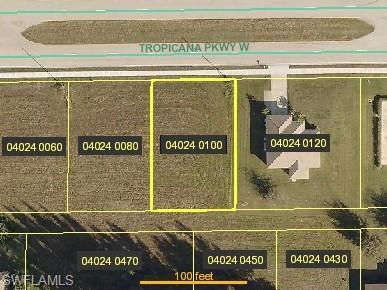 2834 Tropicana Parkway W Property Photo