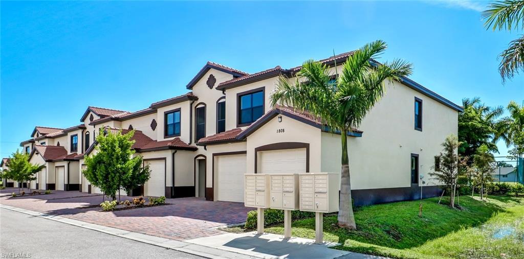 1808 William Reggie Road #121 Property Photo - CAPE CORAL, FL real estate listing