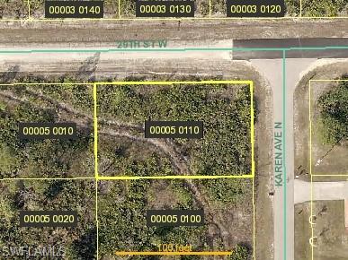 2815 Karen Avenue N Property Photo