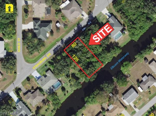 1426 Strasburg Drive Property Photo - PORT CHARLOTTE, FL real estate listing