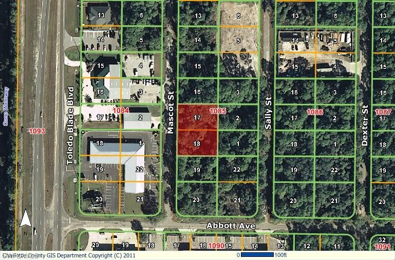 424 Mascot Street Property Photo - PORT CHARLOTTE, FL real estate listing