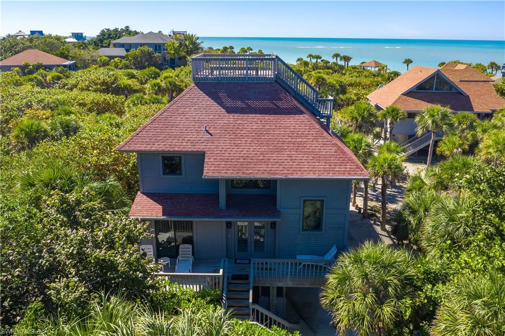 424 Gulf Bend Drive Property Photo