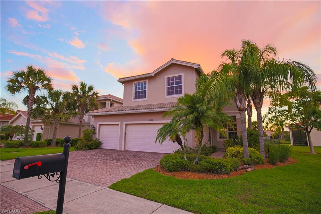10143 Mimosa Silk Drive Property Photo - FORT MYERS, FL real estate listing