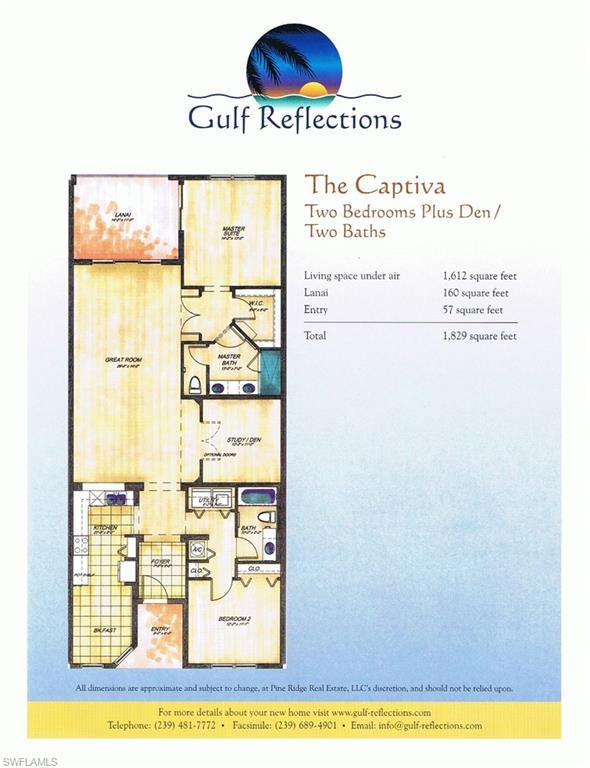 11041 Gulf Reflections Drive #C104 Property Photo