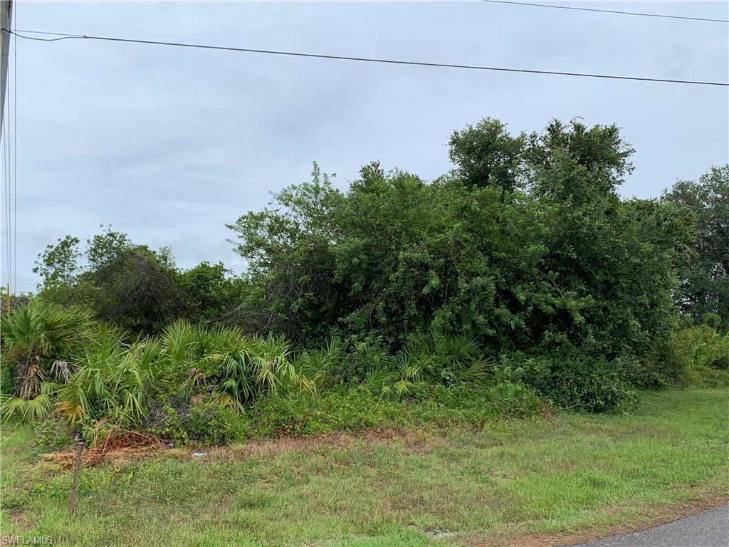 Sultan Avenue Property Photo - NORTH PORT, FL real estate listing