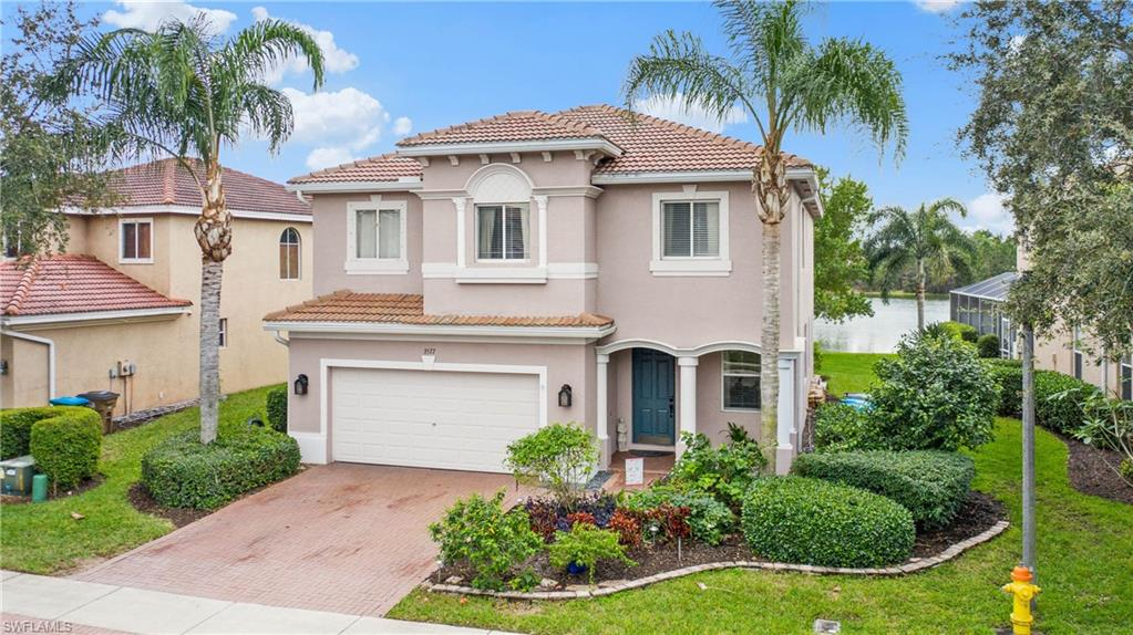 3577 Malagrotta Circle Property Photo - CAPE CORAL, FL real estate listing