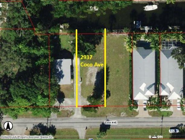 2973 Coco Avenue Property Photo - NAPLES, FL real estate listing
