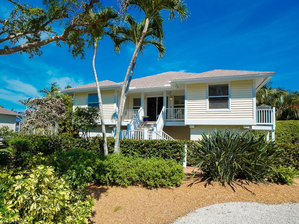 9024 Mockingbird Drive Property Photo - SANIBEL, FL real estate listing
