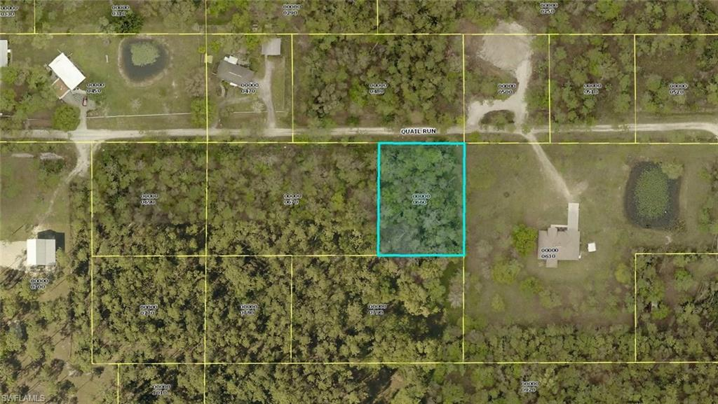 9760 Quail Run Property Photo - NORTH FORT MYERS, FL real estate listing
