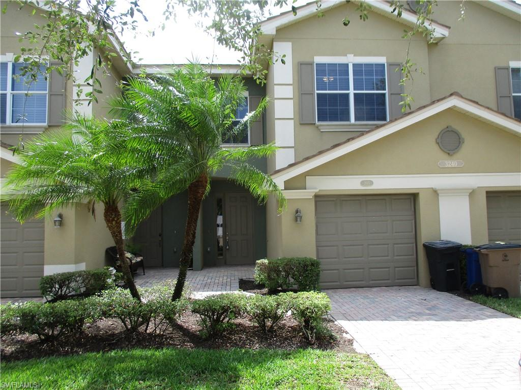 3240 Cottonwood Bend #205 Property Photo - FORT MYERS, FL real estate listing