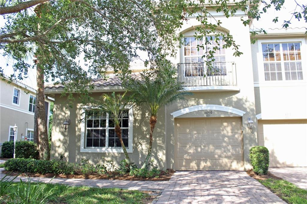 18910 Bay Woods Lake Drive #101 Property Photo - FORT MYERS, FL real estate listing