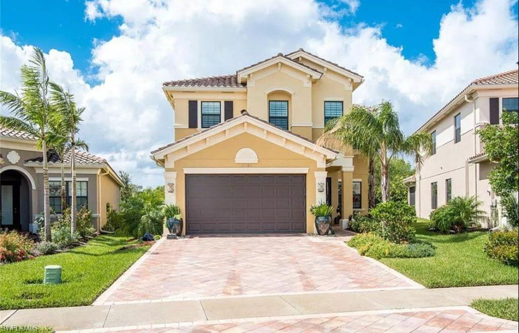 13528 Mandarin Circle Property Photo - NAPLES, FL real estate listing
