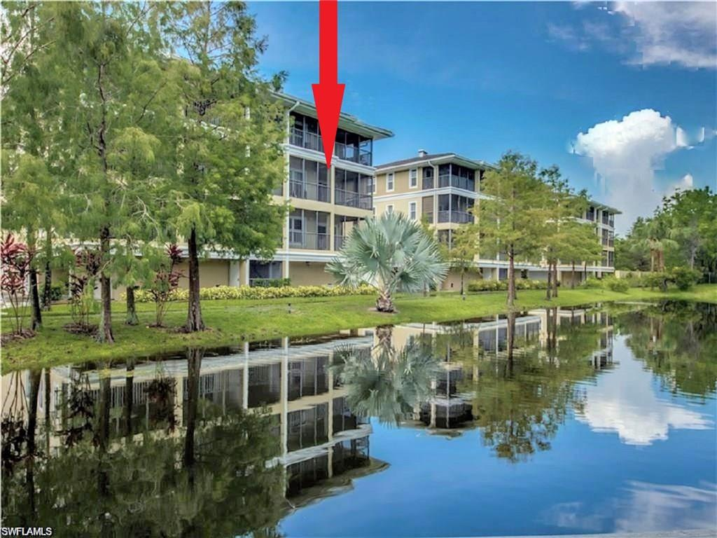 10031 Lake Cove Drive #202 Property Photo - FORT MYERS, FL real estate listing