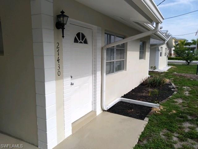 Bonita Springs Village Gardens Condo Real Estate Listings Main Image