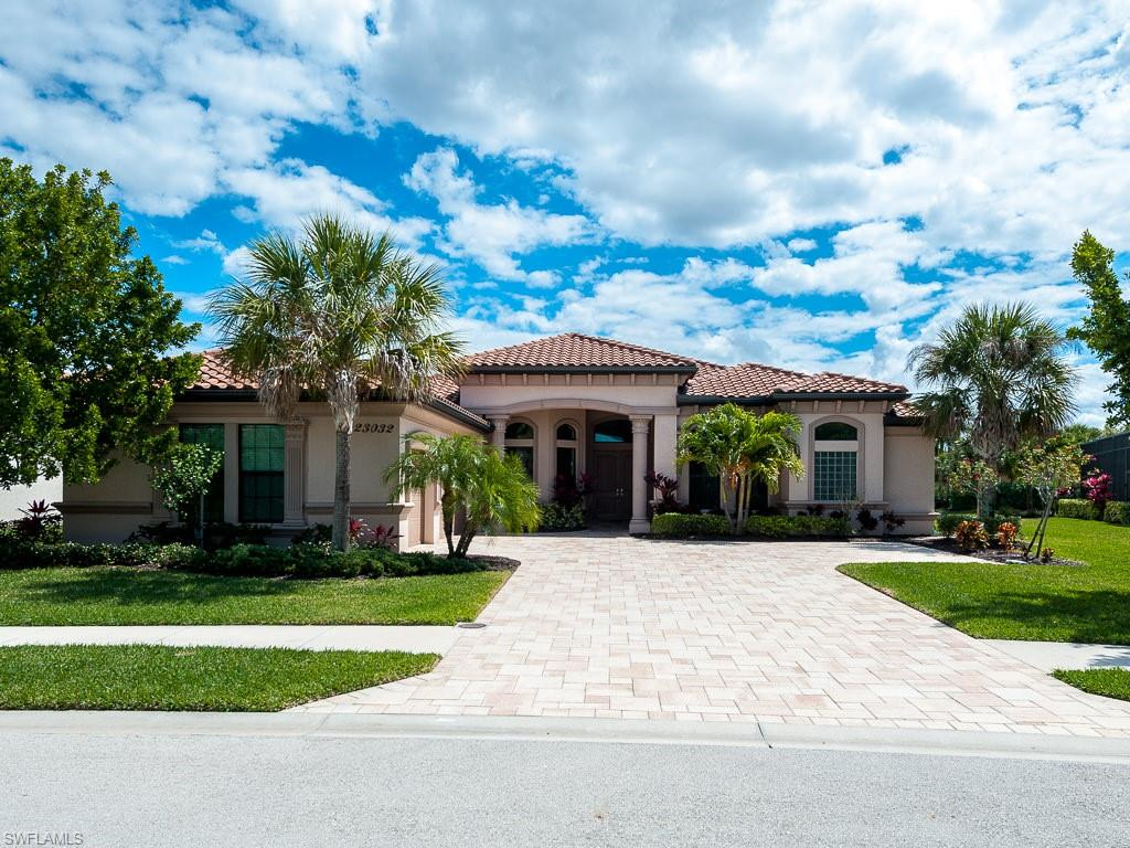 23032 Sanabria Loop Property Photo - BONITA SPRINGS, FL real estate listing