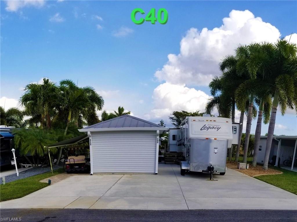 5759 Burrwood Court Property Photo - FORT MYERS, FL real estate listing