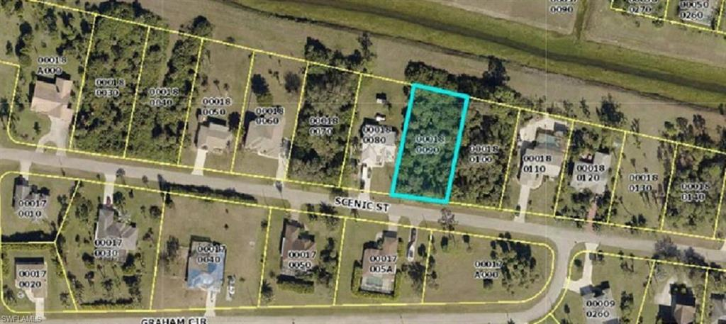 1441 Scenic Street Property Photo - LEHIGH ACRES, FL real estate listing