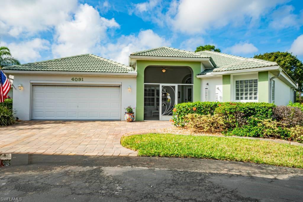 4091 King Tarpon Drive Property Photo - PUNTA GORDA, FL real estate listing