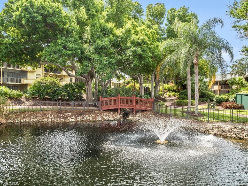 600 Neapolitan Way #127 Property Photo - NAPLES, FL real estate listing