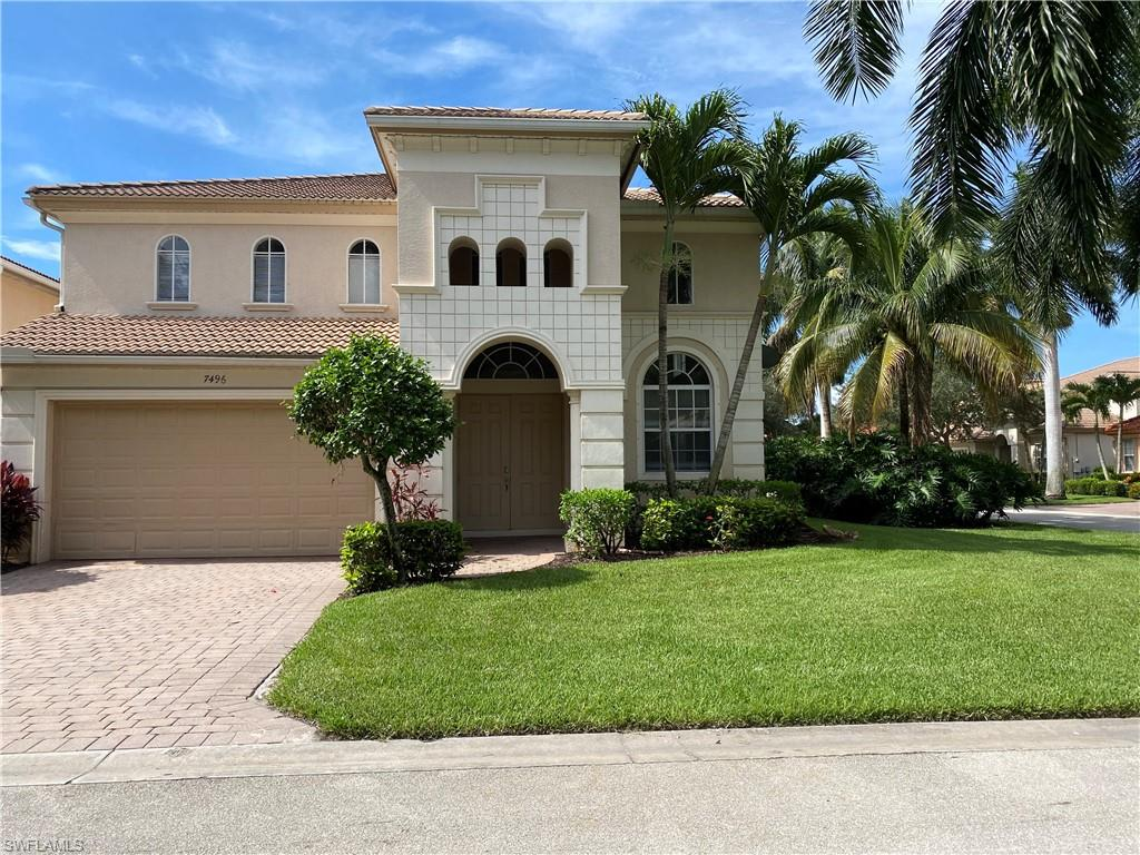 7496 Sika Deer Way Property Photo - FORT MYERS, FL real estate listing