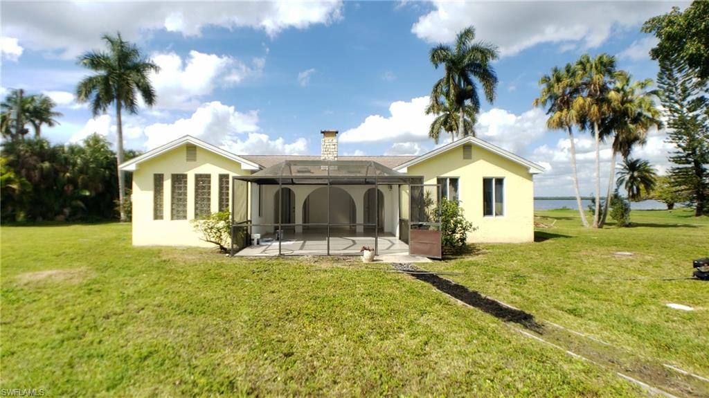 4369 Cypress Lane Property Photo - FORT MYERS, FL real estate listing