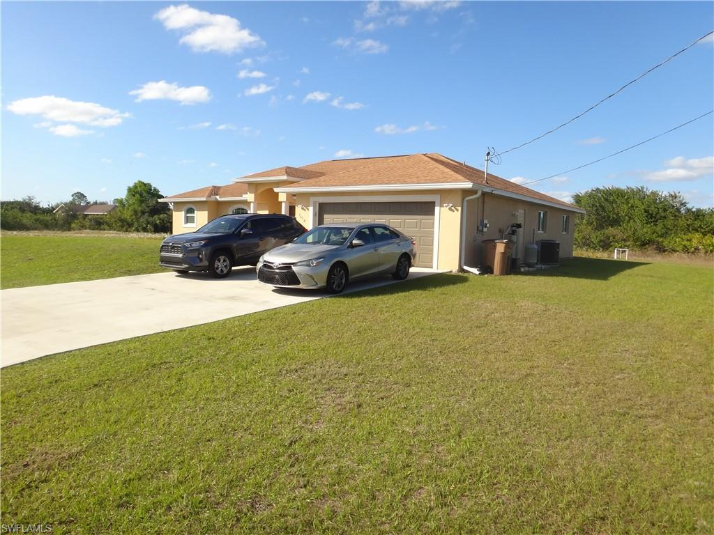 3614 12th Street SW Property Photo - LEHIGH ACRES, FL real estate listing
