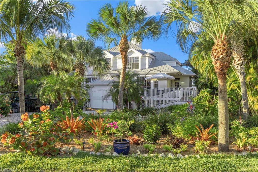509 Useppa Island Property Photo - USEPPA ISLAND, FL real estate listing