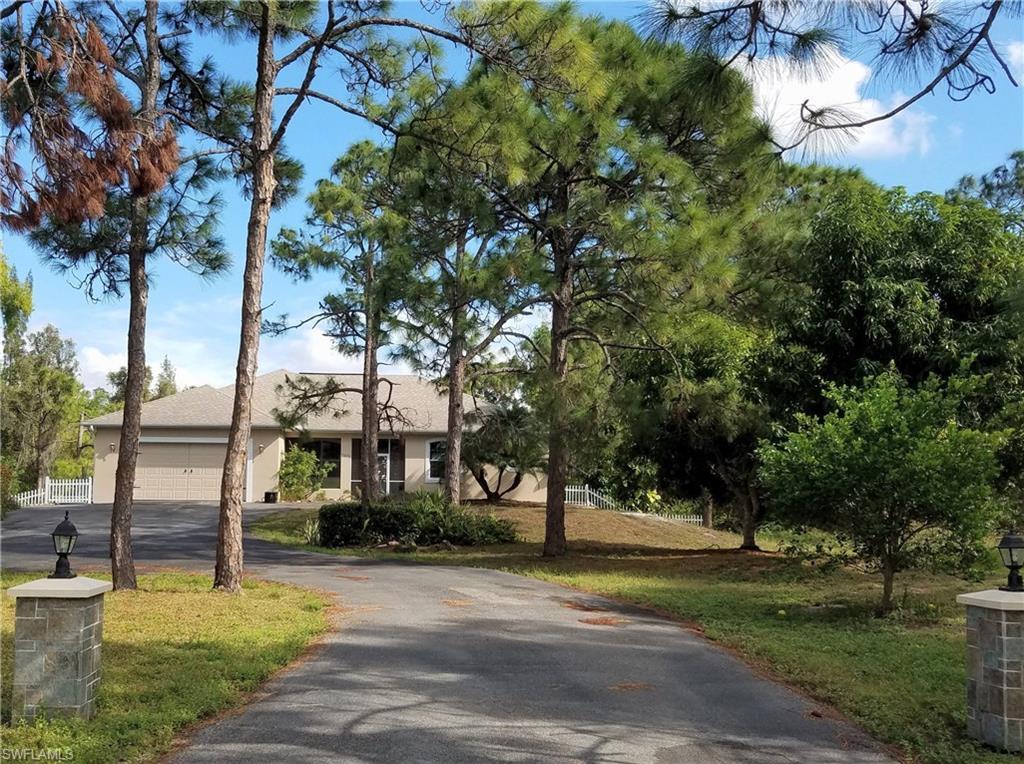 11870 Oakland Drive Property Photo - BOKEELIA, FL real estate listing