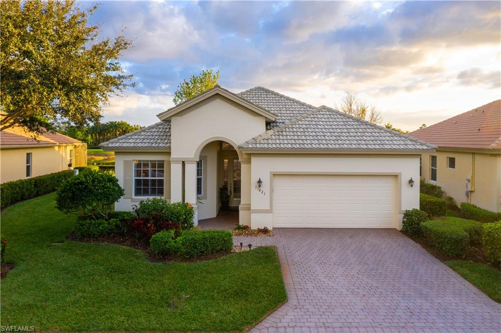 11821 Bramble Cove Drive Property Photo - FORT MYERS, FL real estate listing