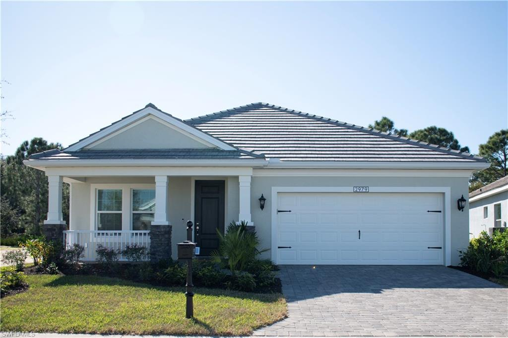 2979 Amblewind Drive Property Photo - FORT MYERS, FL real estate listing