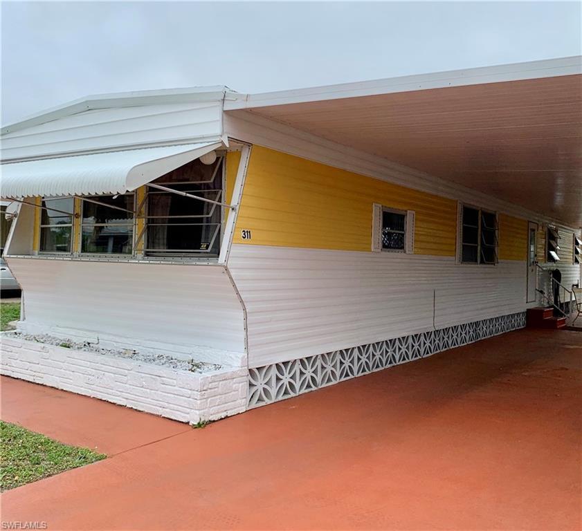 311 Shrub Lane S Property Photo - NORTH FORT MYERS, FL real estate listing