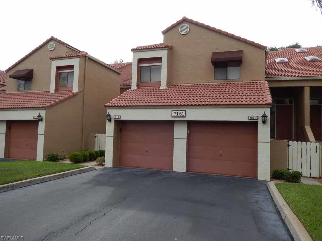 7121 Golden Eagle Court #613 Property Photo