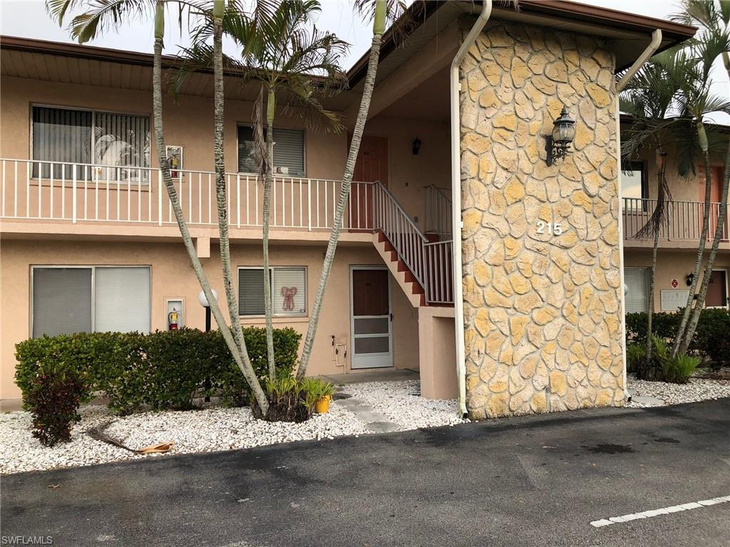 215 SE 15th Place #207 Property Photo - CAPE CORAL, FL real estate listing