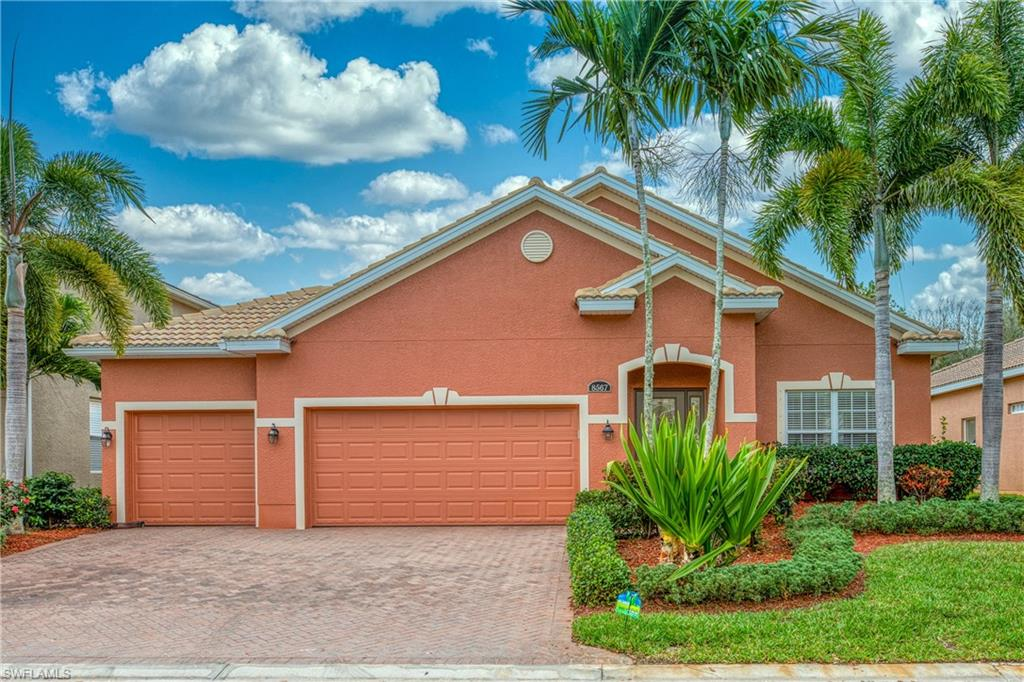 8567 Colony Trace Drive Property Photo - FORT MYERS, FL real estate listing