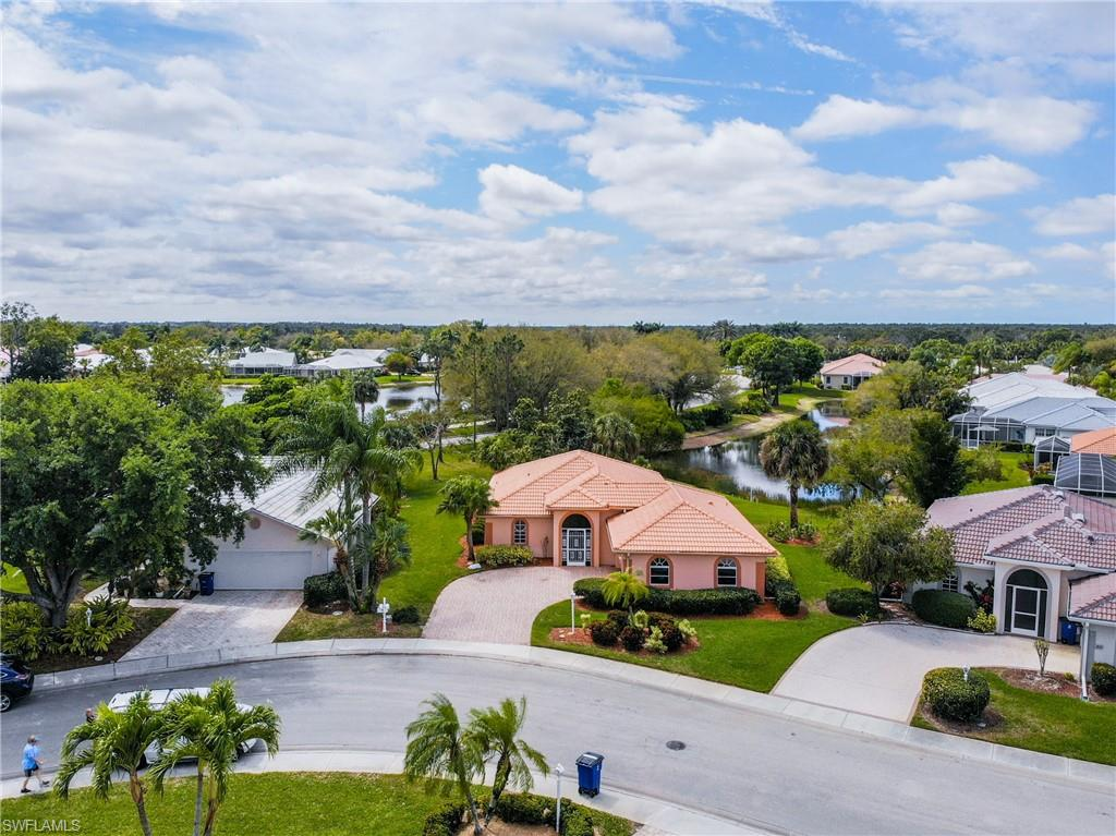 20911 Villareal Way Property Photo - NORTH FORT MYERS, FL real estate listing