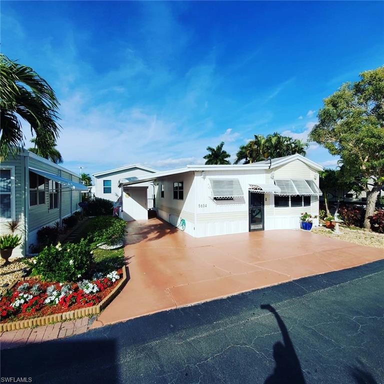 5634 Red Bird Lane Property Photo - FORT MYERS, FL real estate listing