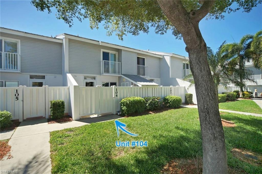 18034 San Carlos Boulevard #104 Property Photo - FORT MYERS BEACH, FL real estate listing