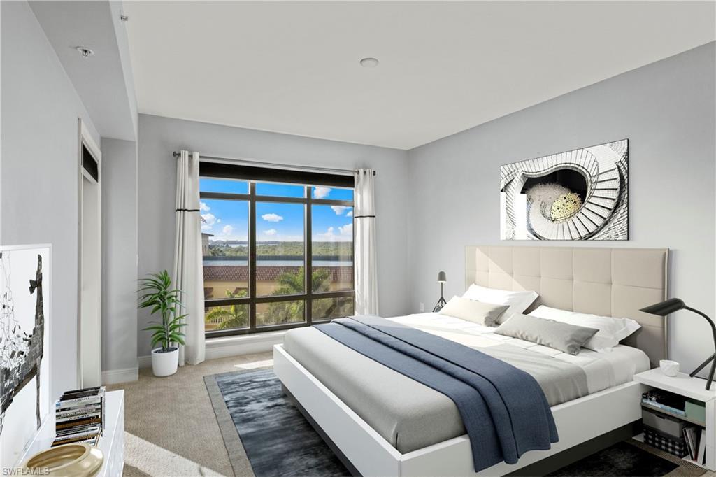 5781 Cape Harbour Drive #601 Property Photo