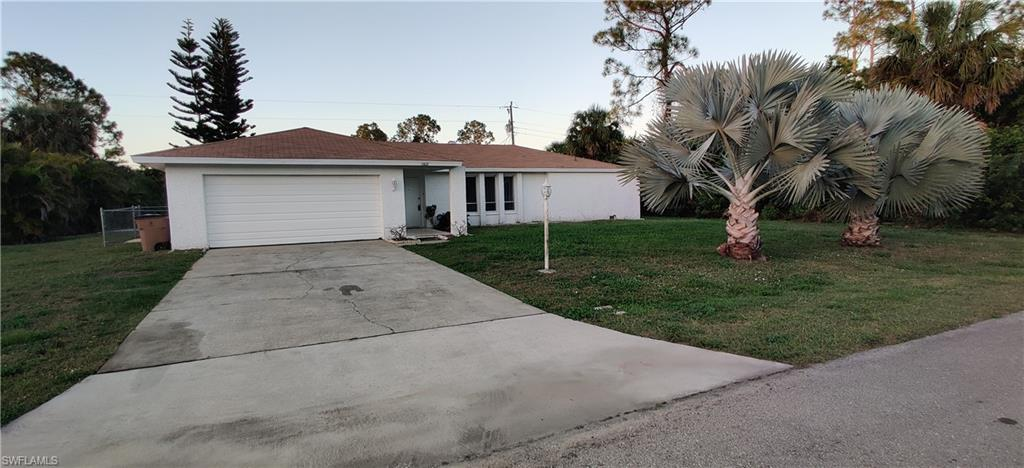 1421 Graham Circle Property Photo - LEHIGH ACRES, FL real estate listing