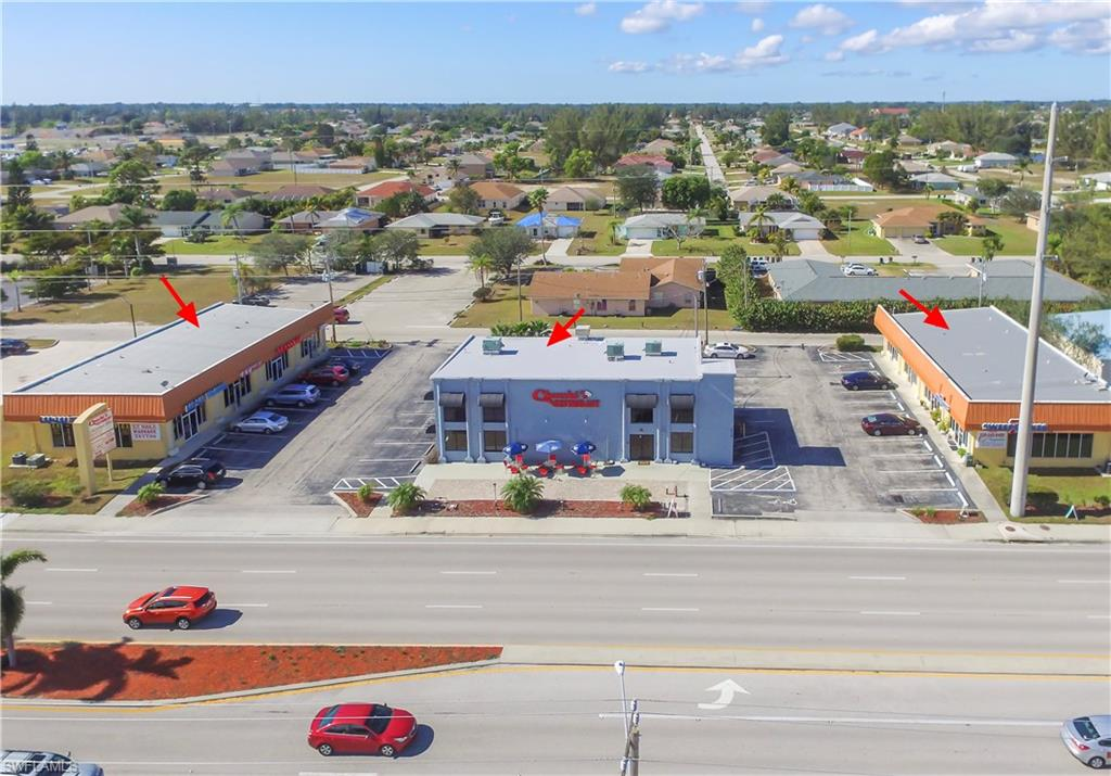 2110-2120 Santa Barbara Boulevard Property Photo - CAPE CORAL, FL real estate listing